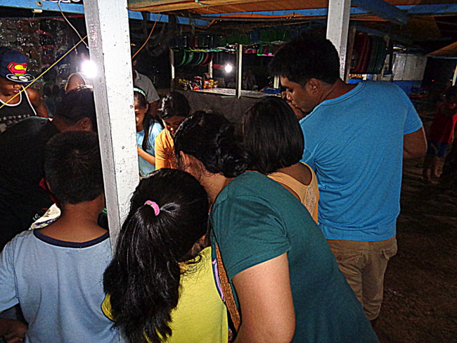 gambling carnvival game in philippines