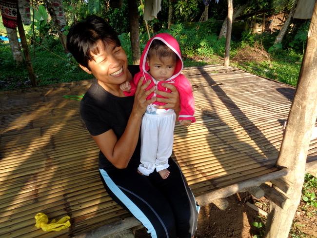 baby zoe in the philippines