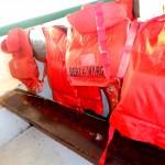 Iloilo Coast Guard Now Enforcing Life Jacket Regulations