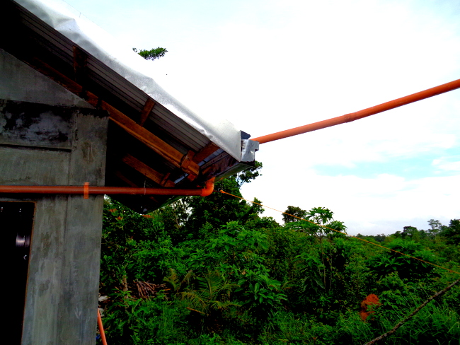 saving rainwater in the philippines