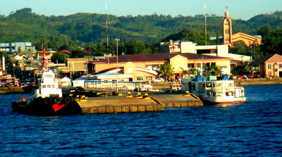cebu city port