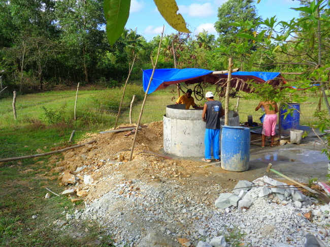 new well philippines