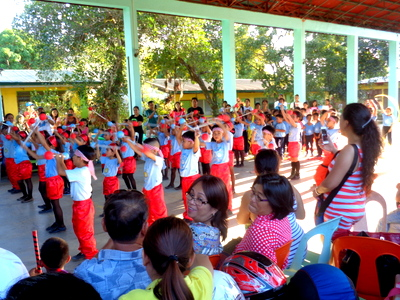 guimaras school function