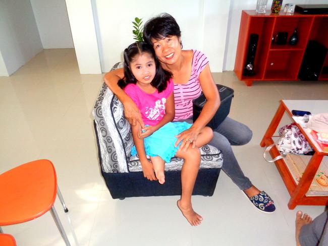 JalAmiel and my asawa