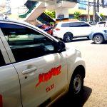 Corrupt Cebu City Cabbies