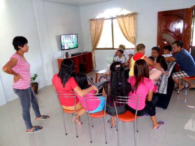 karaoke korner in the philippines