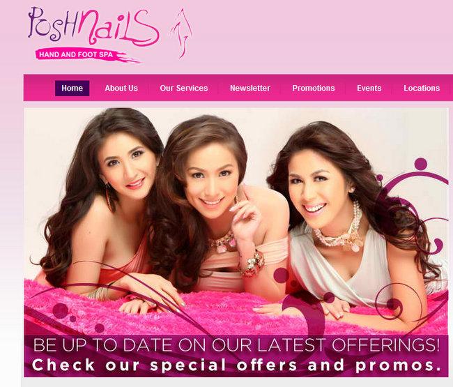 Posh Nails Philippines