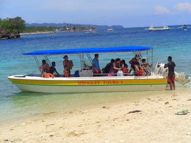 shingley tours boracay