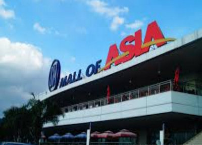 Upcoming Visit to SM Mall of Asia in Mid-July