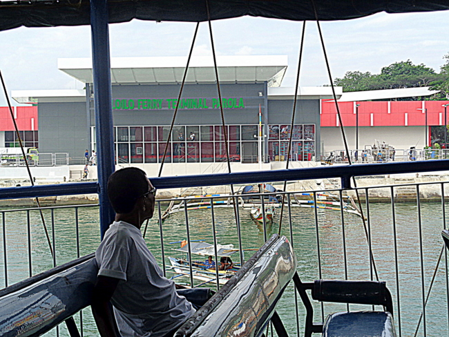 new terminal in iloilo