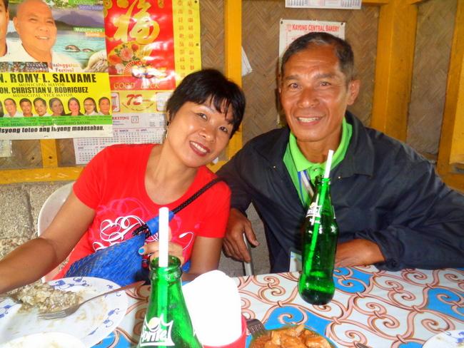 my-lovely-asawa-and-brother-amando-taytay-palawan