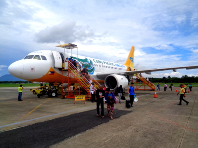 cebu pacific puerto princesa