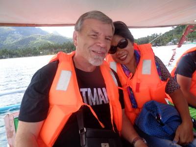 American Expat Adventures: Underground River Puerto Princesa, Palawan