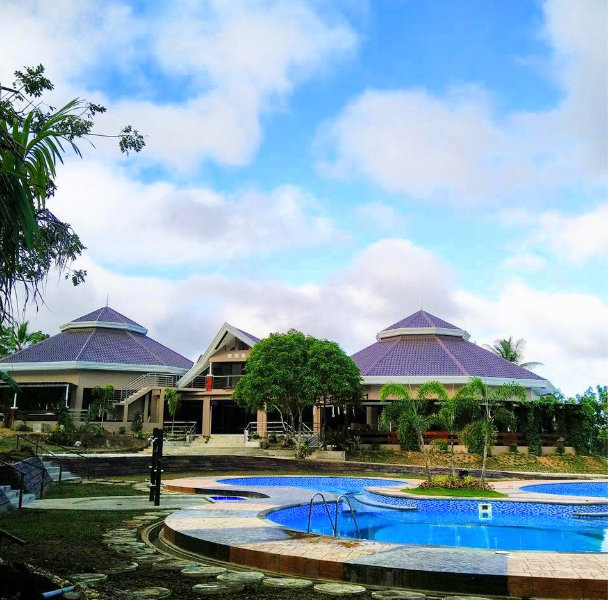 Guimaras Mountain Resort Facebook