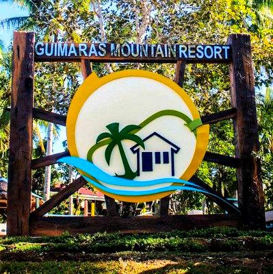 Expat Hangout: Guimaras Mountain Resort
