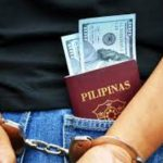 Over 300,000 Filipino Illegals in U.S. Fear Deportation