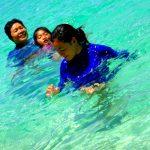 Paradise Found:Puka Shell Beach Boracay