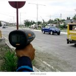 Iloilo Speeders Could Get 6-Month Jail Sentence