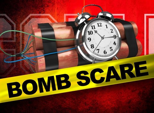 Bomb Scare Rattles Guimaras, Our Home Province