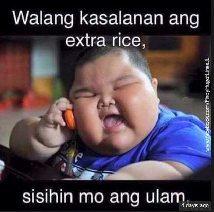unlimited rice ban revolt