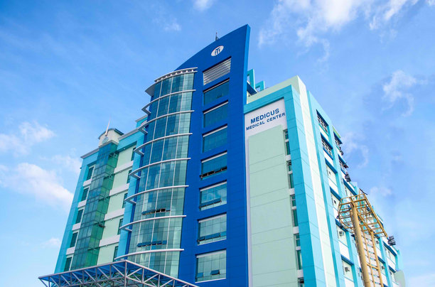 medicus hospital iloilo city