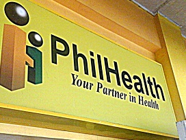 PhilHealth Contribution for Hospital Bill