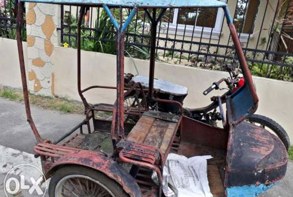 Tricycle for sale in Bacolod City Negros Occidental OLX