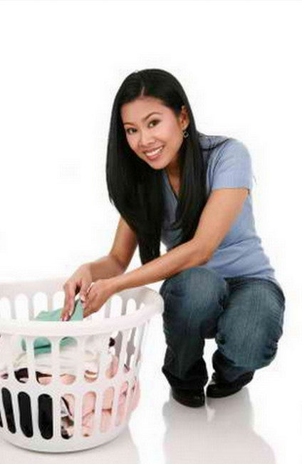 Philippines: Wanted. Hard-Working Domestic Helper
