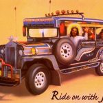 """Would Jesus Ride Jeepneys in the Philippines?"