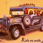 """""""Would Jesus Ride Jeepneys in the Philippines?"""