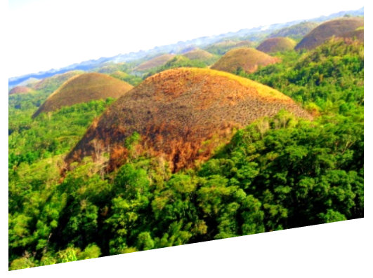 Chocolate Hills Bohol - 10 Best Places to Visit in the Philippines