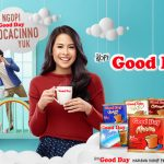 """Good Day""Coffee's Amazing Health Benefits"