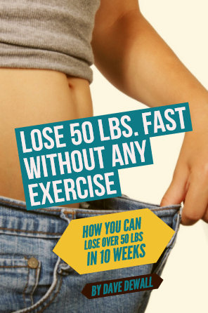 lose lbs fast without any exercise
