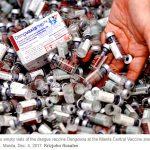 Philippines Dengue Vaccine Fiasco Continues