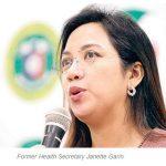 Philippine Dengue Vaccine Program Halted