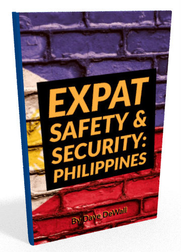 safety and security philippines - EXPAT Safety & Security: PHILIPPINES