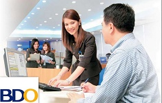 bdo tellers - 2018 Top 10 Banks in the Philippines