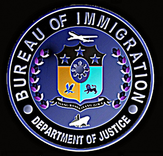Iloilo Bureau of Immigration Refuses to Extend Foreigners' Tourist Visas