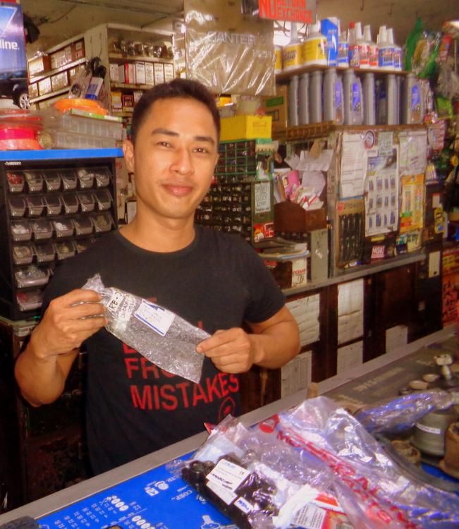 Parts Supply Store: Iloilo City's Best Auto Parts Supply Store