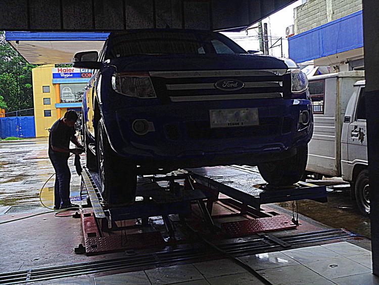Iloilo City's Best Auto Parts Supply Store