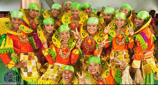 Dumaguete, Philippines #1 Best Retirement Spot