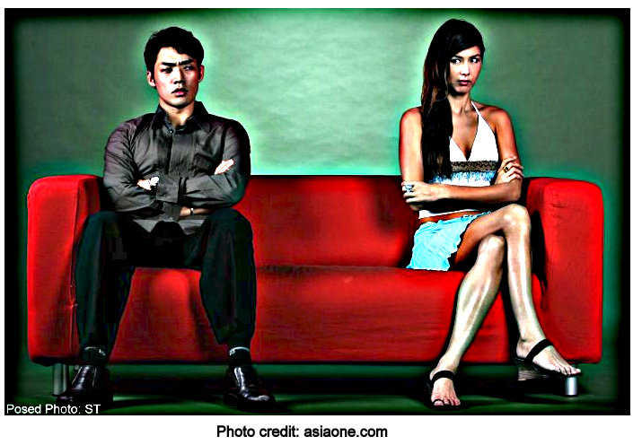 Philippines Divorce Bill Doomed Again