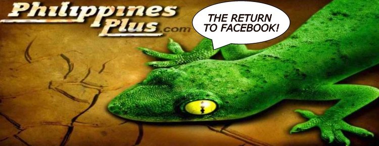 Philippines Plus Returns to Facebook