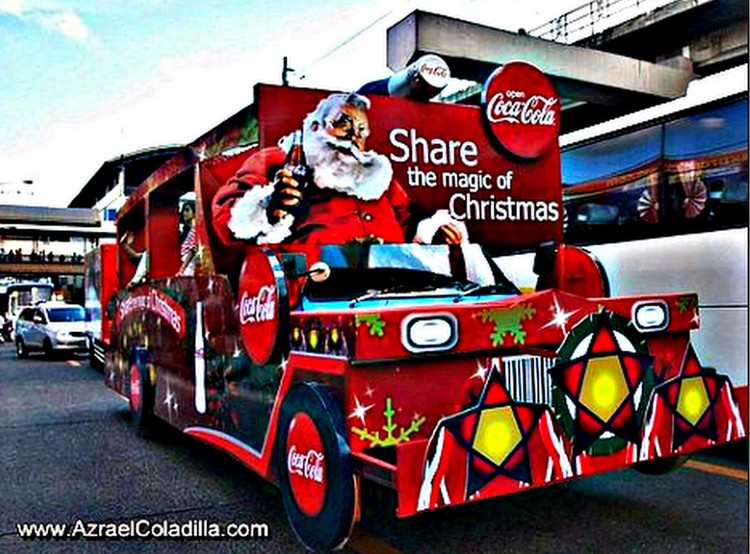 September 1: Philippines Christmas Season Begins