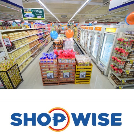 SHOPWISE Iloilo City Opening December 2018 - SHOPWISE Iloilo City Opening December 2018