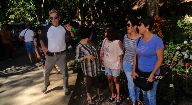 8 Extreme Explorers Exit Guimaras for Bacolod Adventure