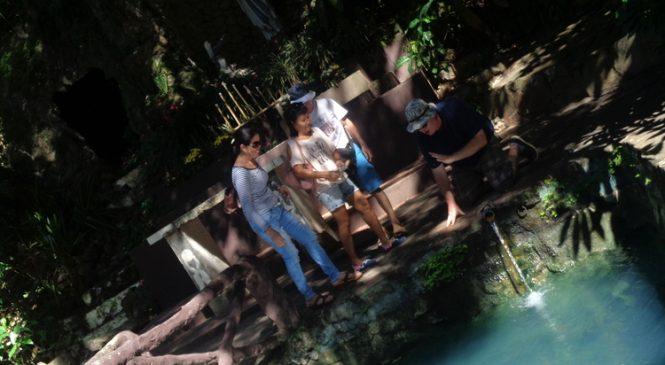 8 Extreme Explorers' Bacolod Adventure