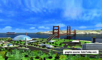Iloilo-Guimaras Bridge Construction Starts 2021?
