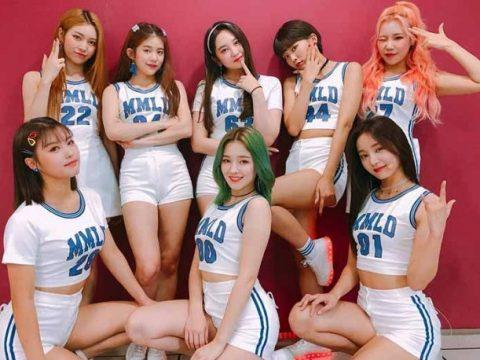 K pop group Momoland to kick off UAAP Season 81 Philstar.com  480x360 - Astonishing Half of Local Filipino Youth Dense on Sex