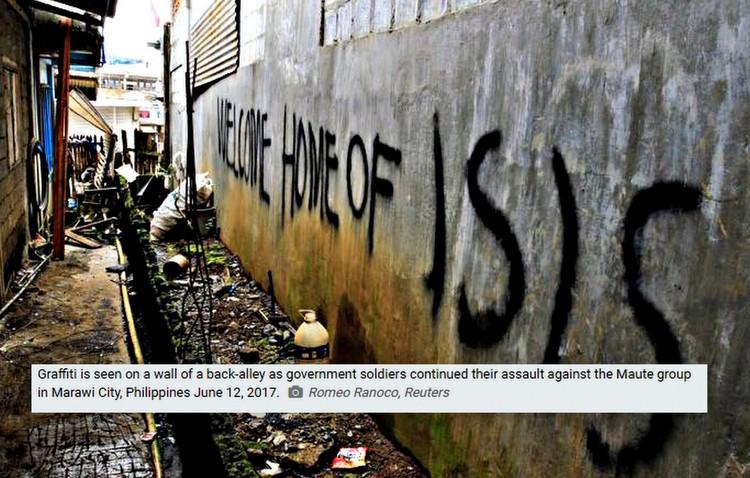 Philippines: Emerging Terrorism Hotspot